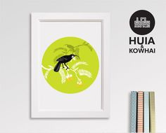 Enjoy your own slice of Kiwiana heaven. Grab an A3 Art Print for just $13.80 from DUDO LIMITED. Take your pick from six awesome prints.