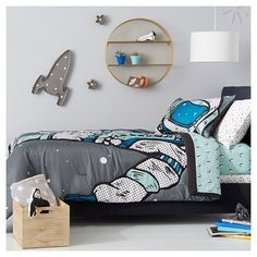Stellar Station Room - Pillowfort™ : Target