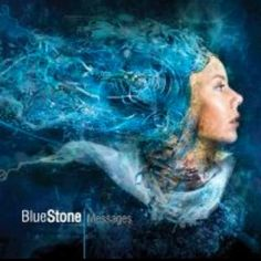 Blue Stone - Messages