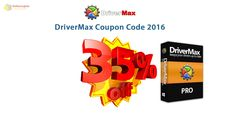 DriverMax is capable of determining the latest drivers and automatically updating the driver instead of selecting each one. It is also an update support software for the video card, sound card, hard drive, DVD, etc. To own this software at the most attractive price, you can visit the website Notecoupon.com to browse the hottest and greatest DriverMax coupon codes for an amazing discount. Hurry up!