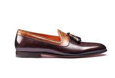 Santoni tofflor S / Jay Shoes, Men's Shoes, Shoe Boots, Dress Shoes, Loafer Slippers, Loafer Shoes, Loafers Men, Best Shoes For Men, Formal Shoes For Men
