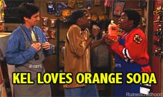 Kenan & Kel   10 Comedy Pairings That Made You Spit Your Milk As A Kid