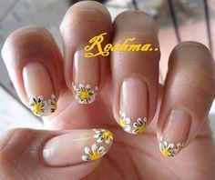 :) by reshma - Nail Art Gallery nailartgallery.nailsmag.com by Nails Magazine www.nailsmag.com #nailart