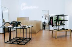 superfuture :: supernews :: manila: carven store opening
