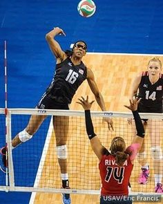 The U.S. Women's National Team is finding it's rhythm and getting ready for the 2016 Rio Olympics
