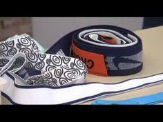 "Programa Nuestra Casa. Miladis Lopez ""Boxer para caballero"" 3/5 - YouTube Fashion Vocabulary, Belt, Accessories, Closet, Ideas, Vestidos, Home, Sewing Tutorials, Sewing Patterns"