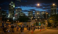 In Montreal, a French-flavored festival on bicycles - The Washington Post