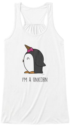 I'm a Unicorn (kind of) I just bought this t-shirt and although it's very expensive, all profit is going to charity!!