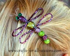 Best Dragonfly Crafts Ideas