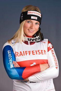 Swiss Ski Instructor