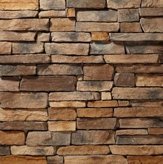stone veneers - love for garden wall or fireplace