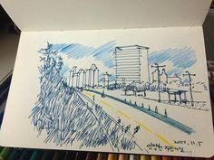 jjoljima#안양천#자전거길 #riding  #그림#건축#인테리어#스케치#드로잉#drawing#sketch#architecture#interior#archisketcher#arch_more#urbansketch#watercolor#colorpencil#moleskine#몰스킨#モレスキン#moleskine_arts#Moleskineart#myMoleskine#몰스킨아트웍#seoul#korea2017/11/05 11:26:57