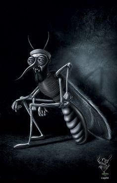 Casper Mosquito Repellents: Laden