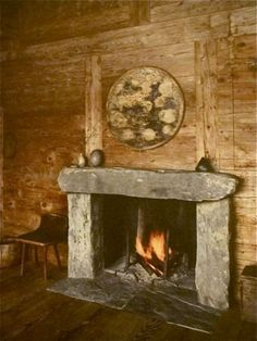 1000 Images About Old Fireplaces On Pinterest Old