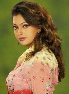 Bangla cinema actress Nipun