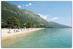 Barbati beach,Corfu