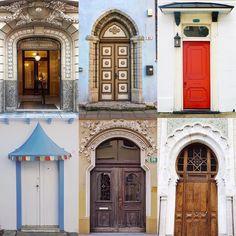 Doors by:  R1C1: @sebastien_ferrie R1C2: @mpschum R2C1: @mariersgnl R2C2: @renrohcip_travel R3C1: @mnswick R3C2: @beiramadeiras  Congratulations!  Tag #windowsanddoorsoftheworld to be featured!