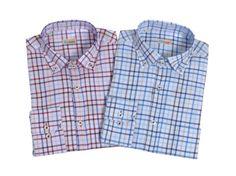 Camisa Oxford Hombre, Colección Primavera Verano 2016