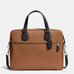 The Coach Hudson Bag In Crossgrain Leather from Coach