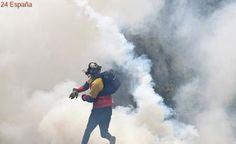 El chavismo juzga a civiles en tribunales militares para sofocar las protestas
