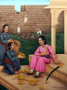 Maharana Pratap history in Hindi
