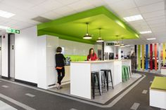 Kantar Worldpanel Offices - London