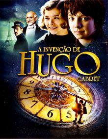 A invenção de Hugo Cabret                                                                                                                                                                                 Mais
