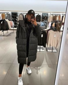 Casual Winter Outfits, Winter Fashion Outfits, Look Fashion, Trendy Outfits, Fall Outfits, Chic Outfits, Womens Fashion, Mode Instagram, Mode Ootd