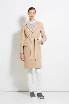 Cashmere Coats Melbourne - Coat Nj