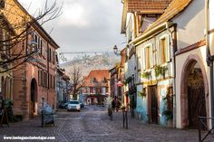 Enjoy The Silence, Strasbourg, Alsace, Black Forest, House Architecture, Elegance Fashion, Paths