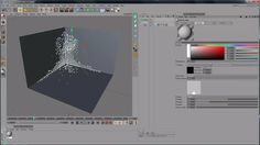 X-Particles 2.5 Wetmaps on Vimeo