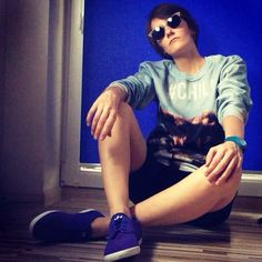 #adidas #alohafromdeer #rayban #cattyjumper