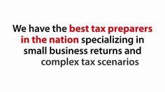 Affordable Tax Preparation in Yuma 928-275-2898