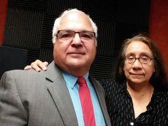 THE WEEKEND: Diana Washington Valdez   KTEP