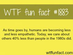 WTF Fun Facts is updated daily with interesting & funny random facts. We post about health, celebs/people, places, animals, history information and much more. New facts all day - every day! Wtf Fun Facts, True Facts, Funny Facts, Random Facts, Crazy Facts, Omg Facts, Fun Health Facts, Random Trivia, The More You Know