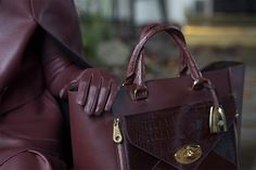 The Autumn Winter 2013 Story - Journal | Mulberry