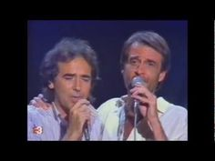 Serrat y Aute - De alguna manera Global Citizen, Camera Phone, Videos, My Music, Einstein, Youtube, Songs, Celebrity, Lugares