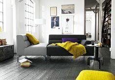 freistehende Möbel