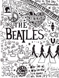 The Beatles  This will always take me back to that one night. ❤