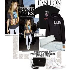 """""""The 90's kid - Cara Delevingne"""" by lidia-solymosi on Polyvore"""