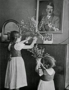 Nazi Fascination