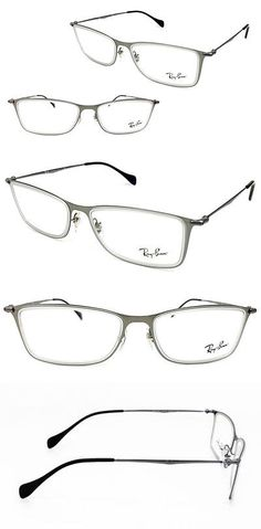 1311 best shoes images ray ban glasses ray ban sunglasses ray Wayfarer RB2132 fashion eyewear clear glasses 179240 rayban rb6299 2759 demi gloss gunmetal unisex eyeglasses prescription frame