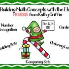 Are you ready to get in the holiday spirit?  Download this free math game and get your students building math concepts while stacking presents for ...