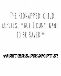 Re: Andi and Bella. She didn't want to be saved from them. Not that they kidnapped her, but that's how Sirius sees it. Cool Writing, Writing Poetry, Writing Advice, Writing Help, Writing A Book, Writing Ideas, Creative Writing, Dialogue Prompts, Story Prompts