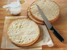 Täytekakut kuuluvat kaikkiin kodin juhliin. Kakkupohjan voi valmistaa hyvissä ajoin ja vaikka pakastaa. Kakku on hyvä täyttää juhlaa edeltävänä päivänä, jotta kosteus ja maut ehtivät tasoittua, mutta koristelu on syytä tehdä juhlapäivänä.