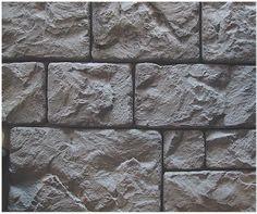 Make your own Veneer Stones!!    Concrete Molds