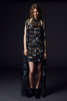 Vera Wang Resort 2015 - Collection - Gallery - Style.com