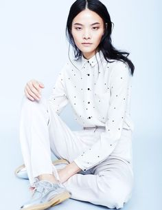 Lee Sujin by Jacob Sadrak & Carrol Cruz
