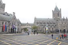 Christchurch Cathedral, Dublin, Ireland