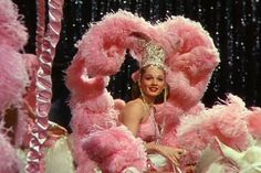 Less than one month 'til The Pink Collar Ball at . And one glamour girl will also receive a prize package full of… Aesthetic Vintage, Pink Aesthetic, Ziegfeld Follies, Oui Oui, Comme Des Garcons, Showgirls, Old Hollywood, Hollywood Room, Pretty In Pink